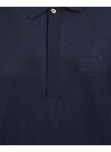Damat Sweatshirt Lacivert